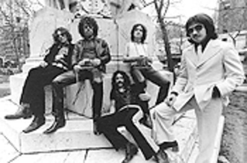 BOC: One of the best American bands of the '70s.