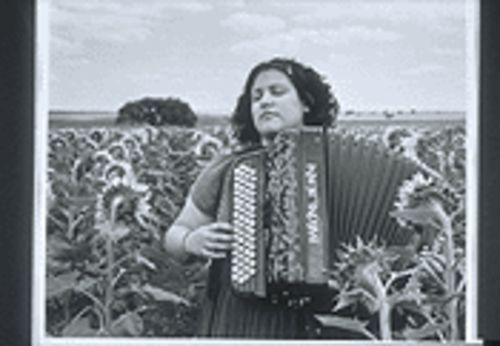 Squeezebox with saudade: Kelly Kirkpatrick's fascination with the complexities of Portuguese culture and history is infectious.