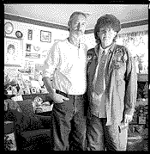 Jerry and Donna Neill moved to the Westwood community in 1993.