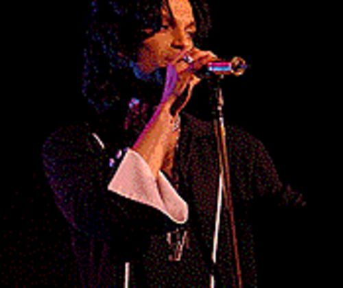 Prince captivated the Dodge crowd even with obscure numbers from his latest album, The Rainbow Children.