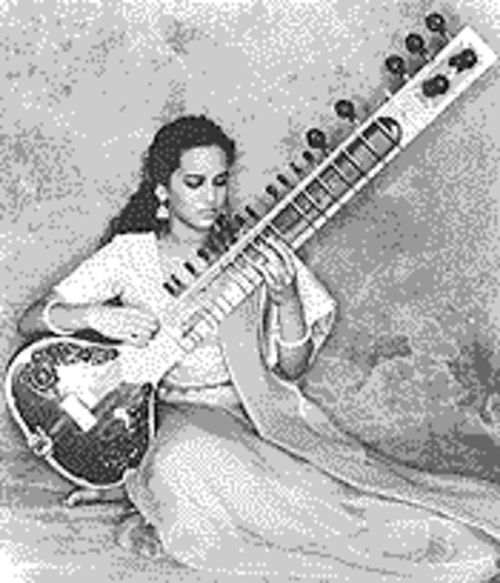 Anoushka Shankar: not your typical California homecoming queen.