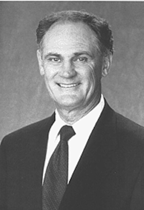 Channel 10's Dave Munsey spearheaded the media's drowning-prevention effort in 1980.
