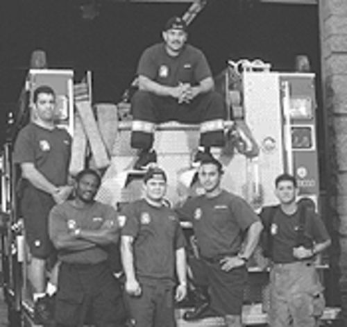 The firefighters of Maryvale�s Station 25 see more drownings than any station in the country.