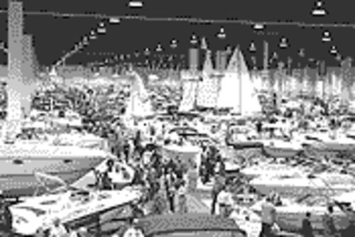 Sail Away: The 33rd Annual Arizona National Boat Show & Fishing Exposition is a good catch.