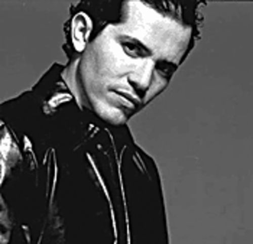 Moulin rogue: John Leguizamo doesn't need a laugh track.