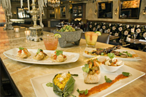 New joint in Old Town: The Mission brings Latin flair to Scottsdale.