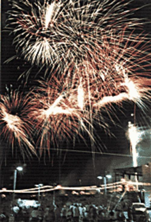 Check out the Valley's fabulous Fourth of July celebrations