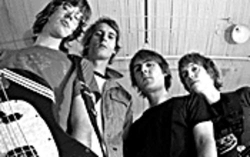 Ready to rock: Sloan�s live show is Action Pact.