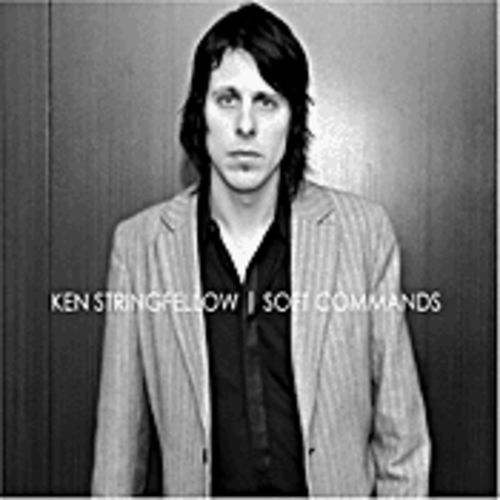 Ken Stringfellow hopes his third release is the charm.