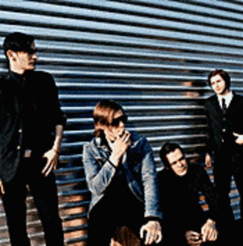 Future's so bright: Interpol