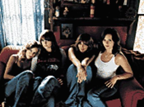 As good as Gold: The Donnas steal your rock �n� roll  hearts with their new album.