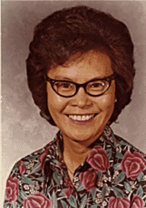Beloved teacher Ginger Lee and her father John were murdered in 1991.