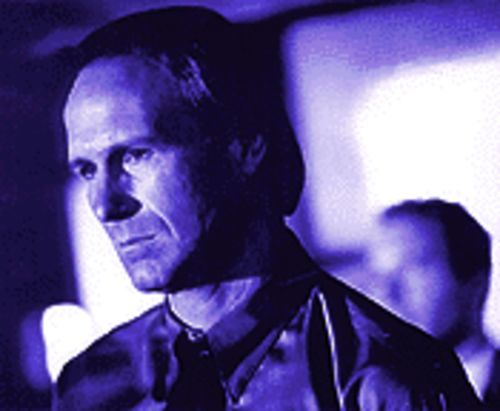 William Hurt in The Big Brass Ring.