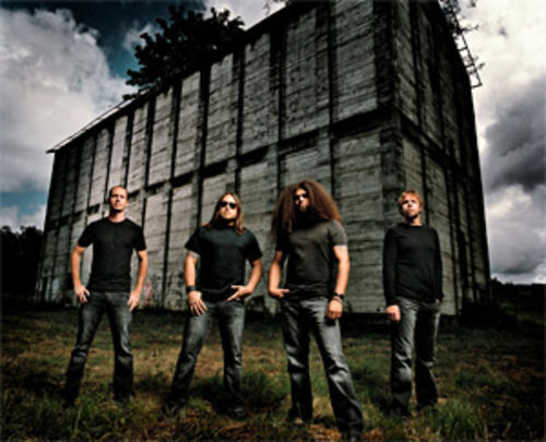 Coheed and Cambria: Prog-rock posturing, but pure emo underneath.