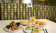 Scramble: The Future of Phoenix Breakfasts Comes Loaded with Bacon and Cheese