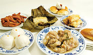 Great Wall Hong Kong Cuisine: Phoenix's Chinatown in One Dim Sum Joint