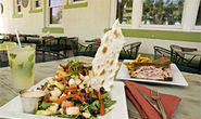 Local Breeze Makes You Forget the Summer Heat With Giant Salads and Ahi Tuna Sandwiches