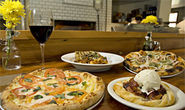 The Parlor Has Transformed a Mid-Century Beauty Parlor into a Popular Pizzeria