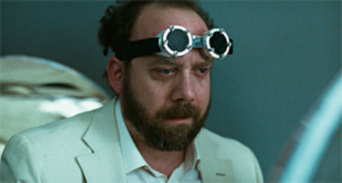 Let's get metaphysical: Paul Giamatti is more than just a parody of himself in Cold Souls.