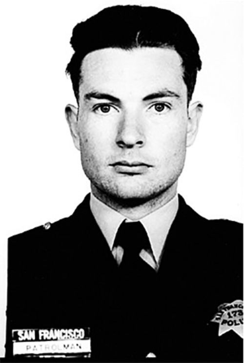 Brian McDonnell was killed by shrapnel in the 1970 bombing of Park Police Station.