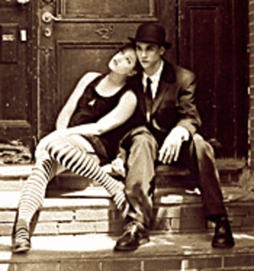 The next big thing: The Dresden Dolls play an exclusive show.