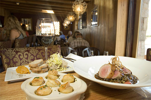 Chef James Porter, formerly of Tapino, bounces back with delightful French fare at Old Town's Petite Maison.