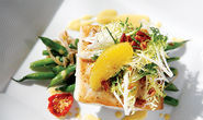 Frank & Albert's Kicks Up the Arizona Biltmore with a Spectacular Patio and Poached Grouper