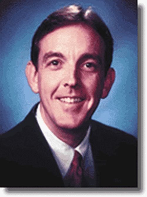 The old block: State Senate Prez Ken Bennett