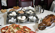 Phoenix Palace Gives Diners Plenty of Reasons for Return Visits and Dim Sum