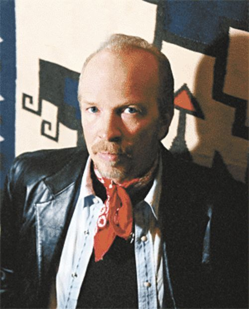 Blaster from the past: Dave Alvin