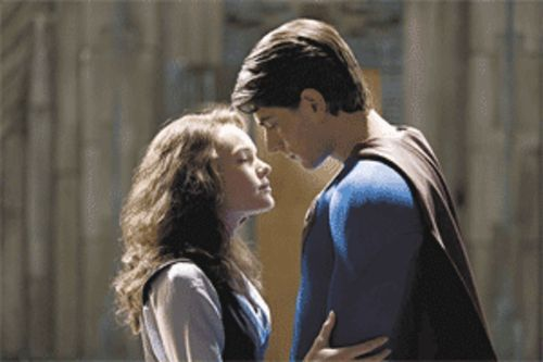 Man of steal: Superman Returns, featuring Kate Bosworth and Brandon Routh, is merely a collection of recycled plot lines and computerized imagery.