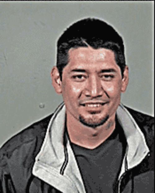 Homicide victim Joey Borunda had meth in his body when he died last May 6.