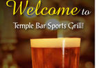 Temple Bar Sports Grill