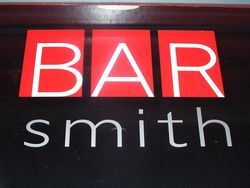 Bar Smith\'s Rooftop