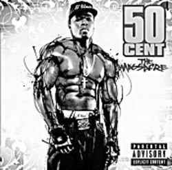 50 Cent's The Massacre.