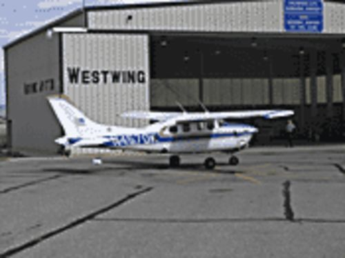 The Colorado City school district's purchase of an airplane attracted international attention and sharp criticism from state education leaders.