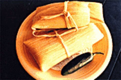 Tamale, tamale, we love ya, tamale. . .