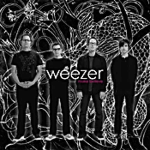 Weezer hoping it doesn't get any worse.