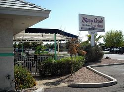 Mary Coyle Ol\' Fashion Ice Cream Parlor