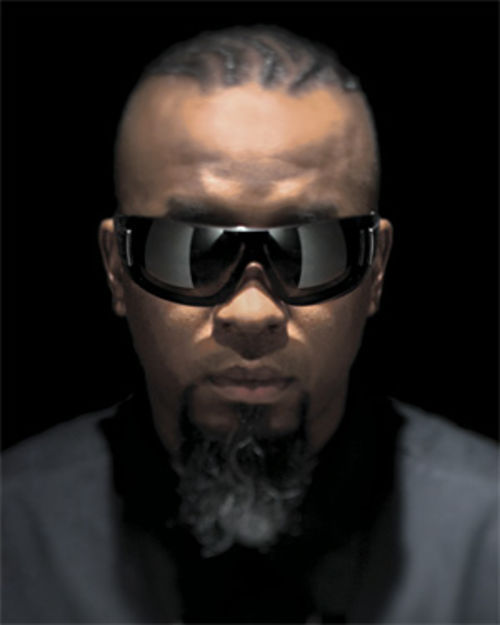 Tech N9ne: The King, the G, and the clown