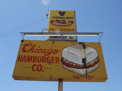 Chicago Hamburger Company