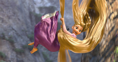 Let down your hair: Disney's Tangled is warm, rich, and highly entertaining.