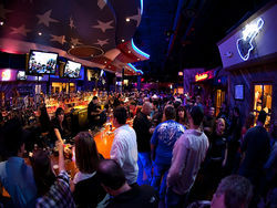 Toby Keith\'s I Love This Bar and Grill