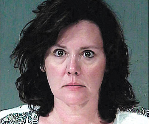 Susan Brock, estranged wife of Maricopa County Supervisor Fulton Brock, pleaded guilty to three counts of alleged sexual conduct with a minor.