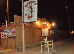 Mother\'s Bar & Grill