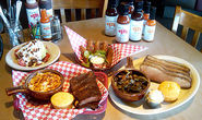 "Big Earl's ""Fancy Barbecue"" Is One Missed 'Cue After Another"