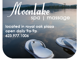 moonlake spa