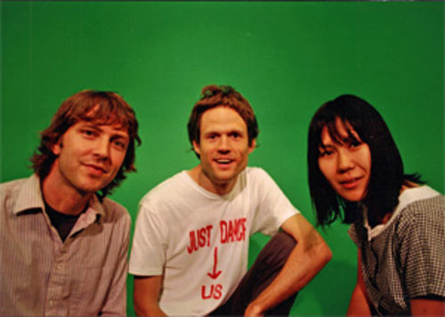 Deerhoof: Sweet sonic spazzers