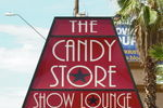 Candy Store Show Lounge
