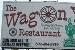 Wagon Yard Steakhouse